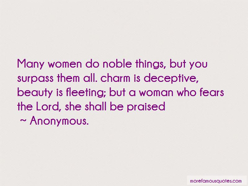 Beauty Is Fleeting Quotes Pictures 4