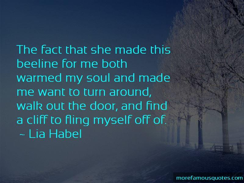 Beeline Quotes