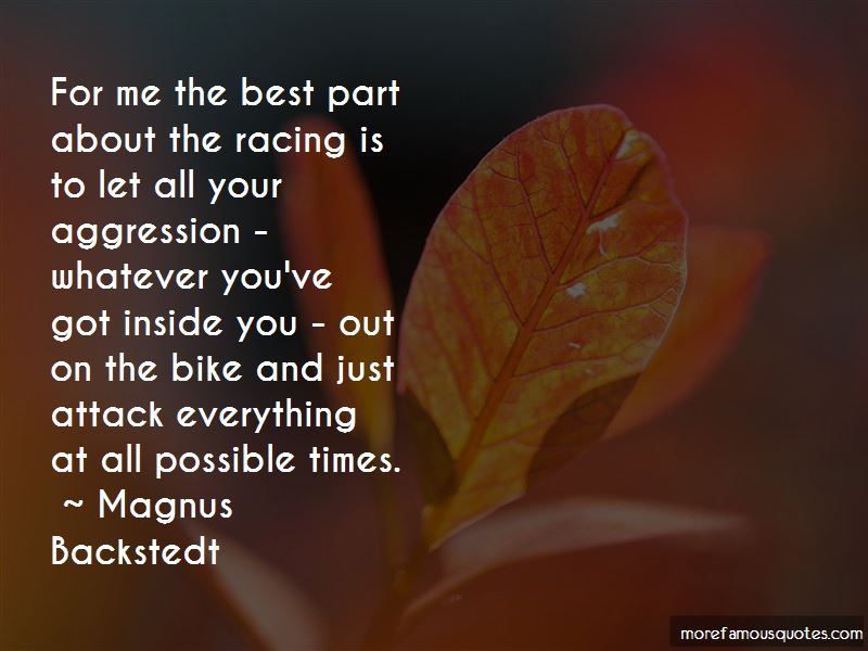 Best Bike Racing Quotes Top 1 Quotes About Best Bike Racing From