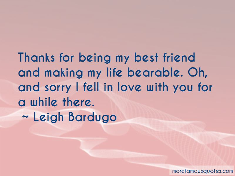 Best Friend Being There Quotes Pictures 4