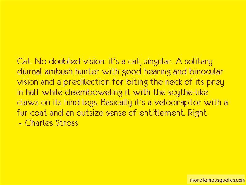 Binocular Vision Quotes Pictures 3