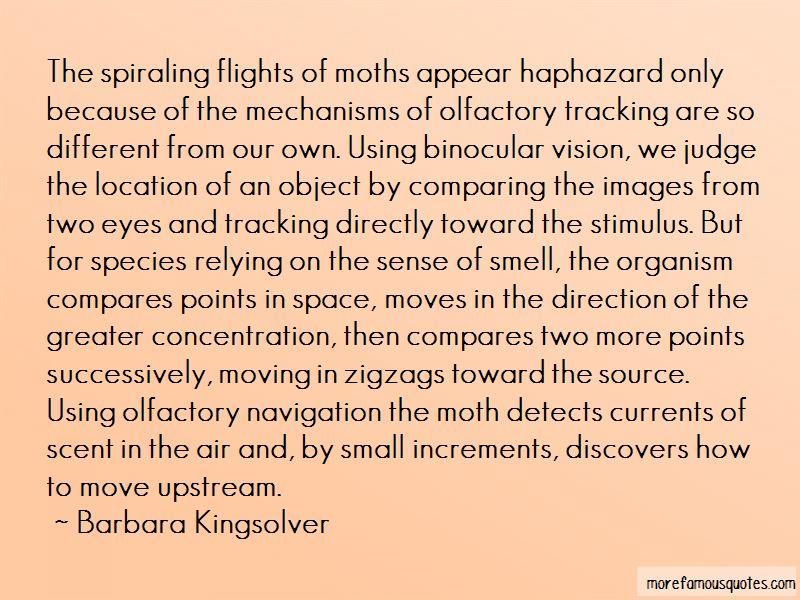 Binocular Vision Quotes