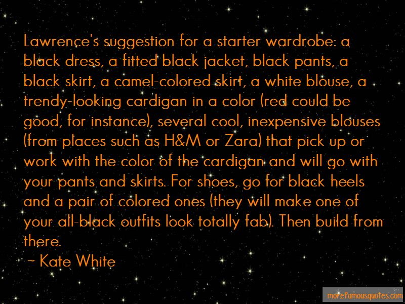 Black And Red Color Quotes Pictures 2