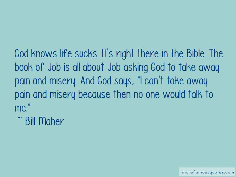 Book Of Job Bible Quotes: top 5 quotes about Book Of Job