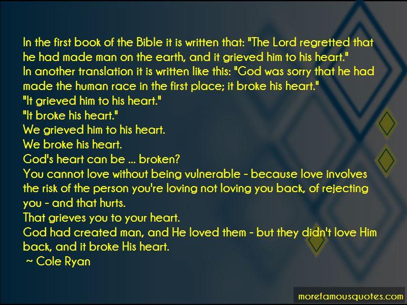 Broken Bible Quotes Pictures 3