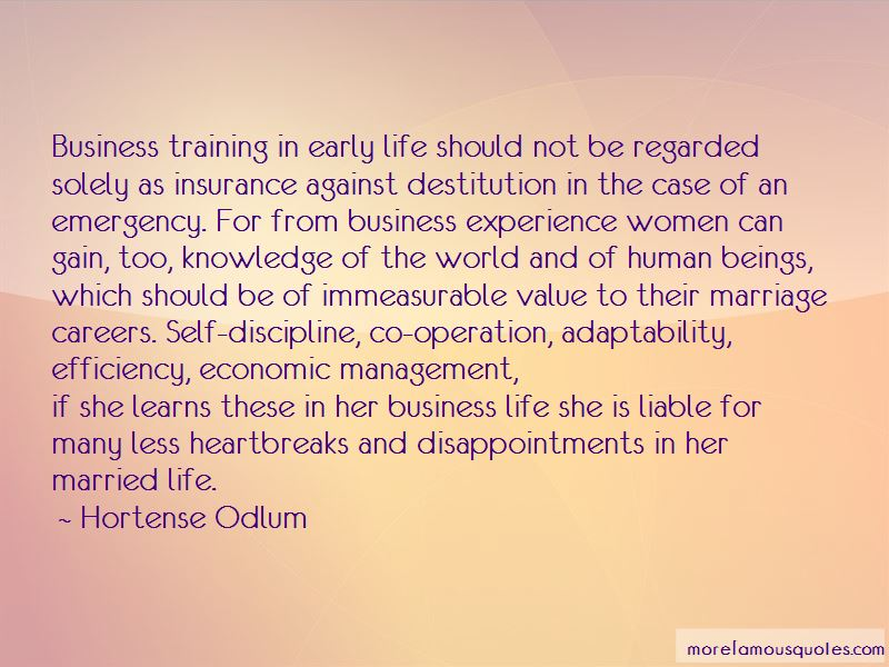 Business Adaptability Quotes