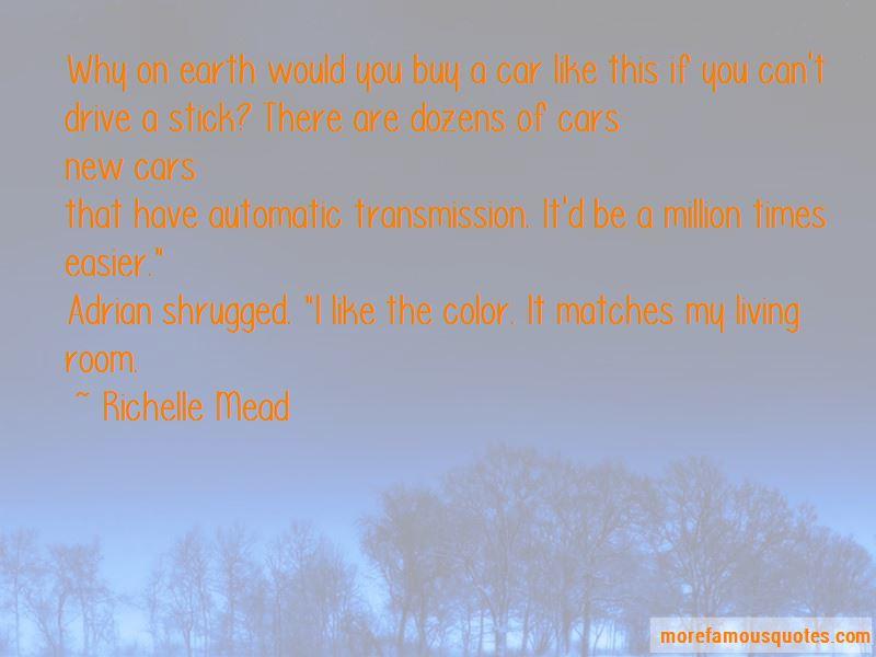 Car Transmission Quotes