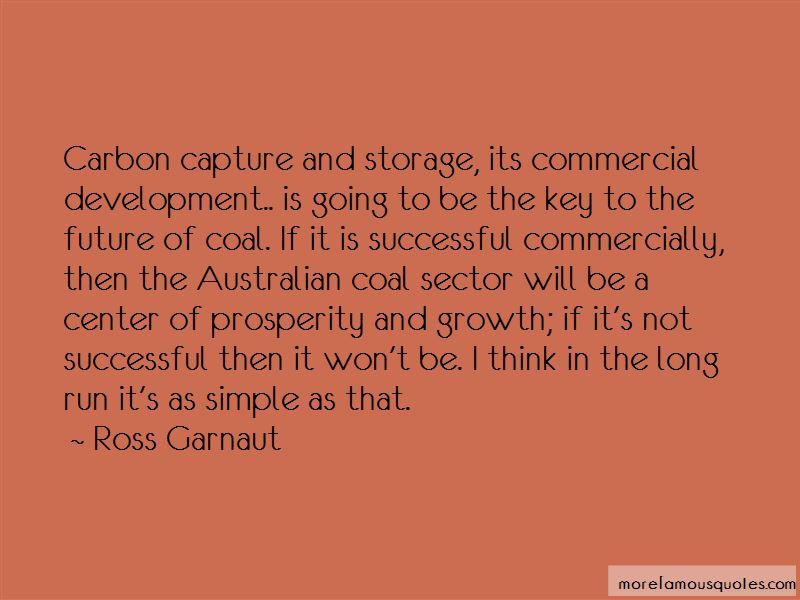 Carbon Capture Quotes