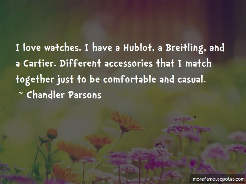 Cartier Love Quotes