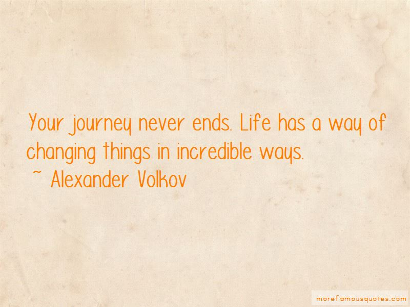 Changing My Way Of Life Quotes Pictures 2
