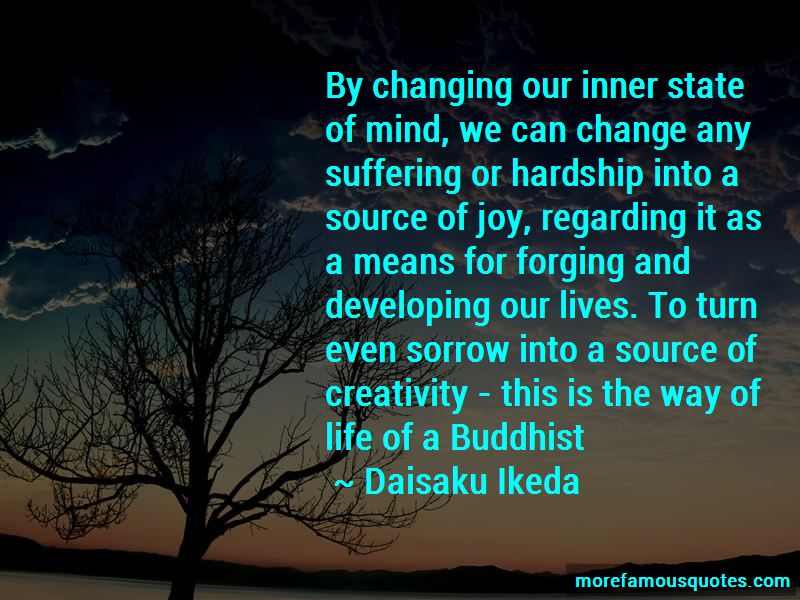 Changing My Way Of Life Quotes Pictures 3