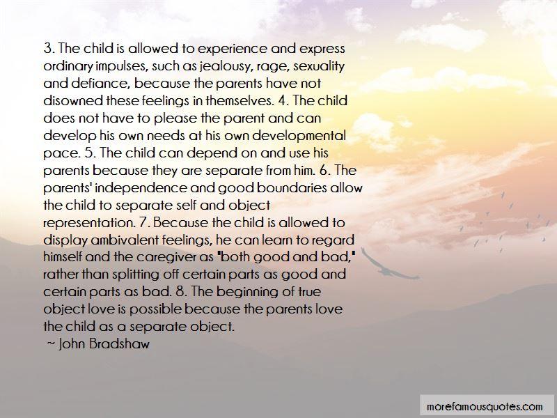 Child Caregiver Quotes Pictures 3