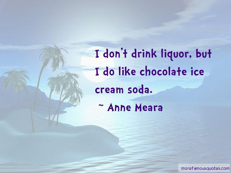 Chocolate Liquor Quotes