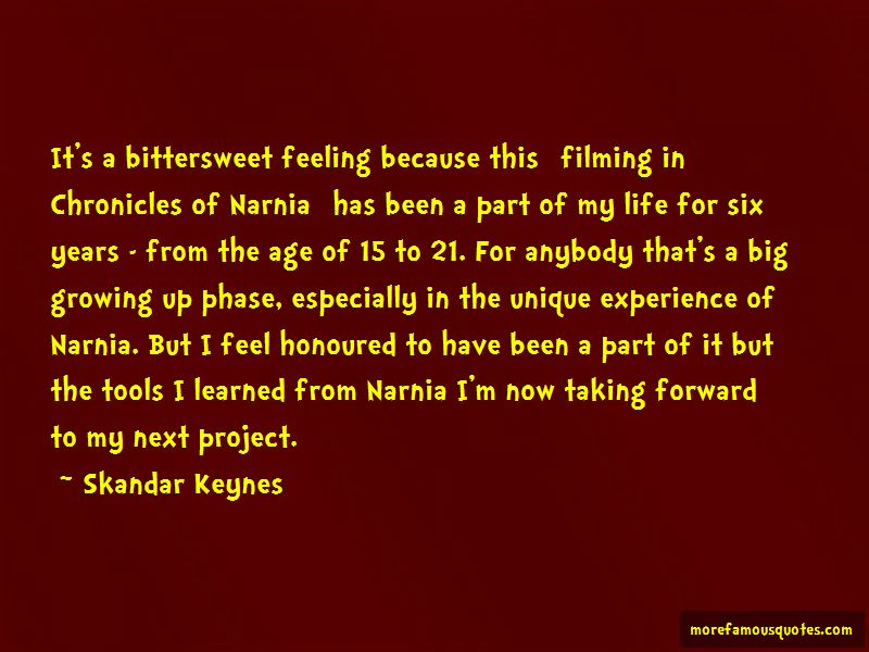 Chronicles Of Narnia 1 Quotes