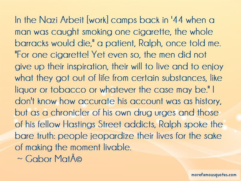 Cigarette Smoking Man Quotes Pictures 3