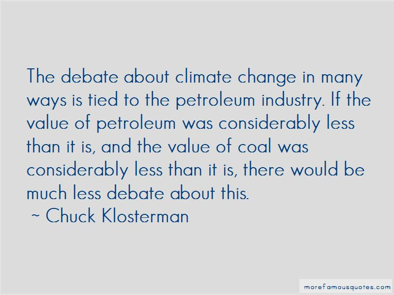 Coal And Petroleum Quotes Pictures 3