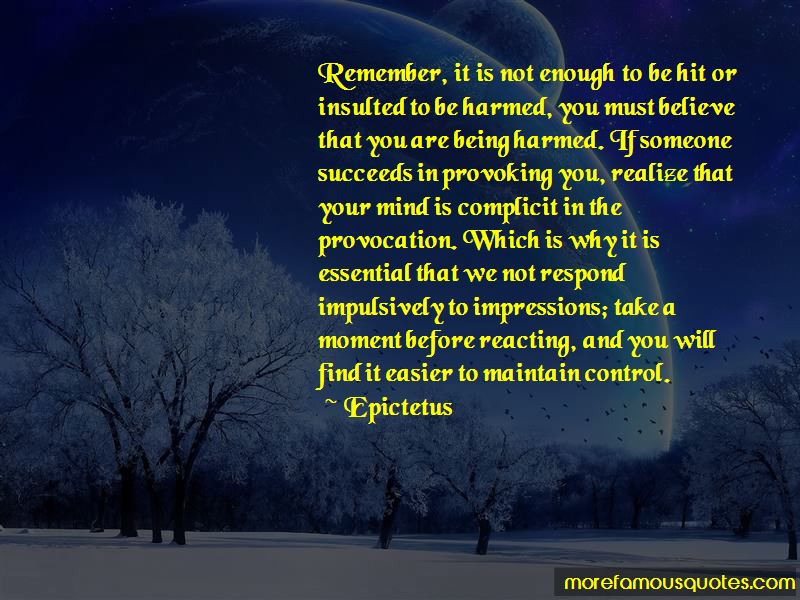 Complicit Quotes