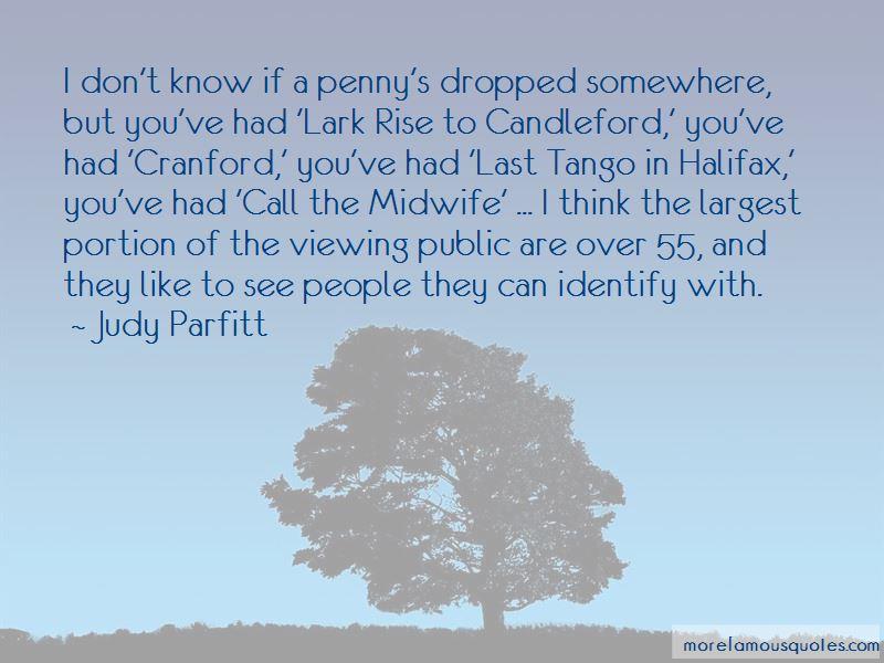 Cranford Quotes
