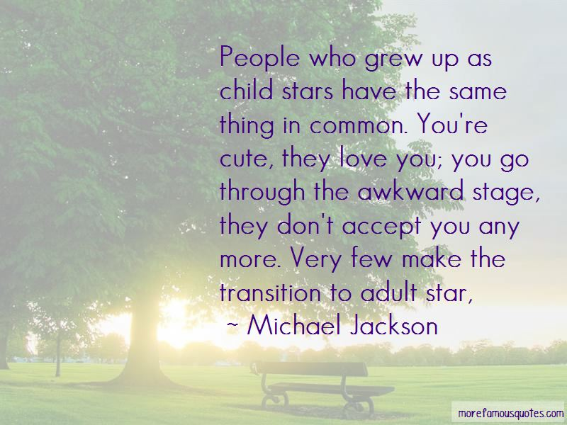 Cute Star Love Quotes