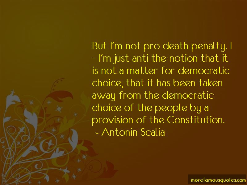 Death Penalty Anti Quotes Pictures 4