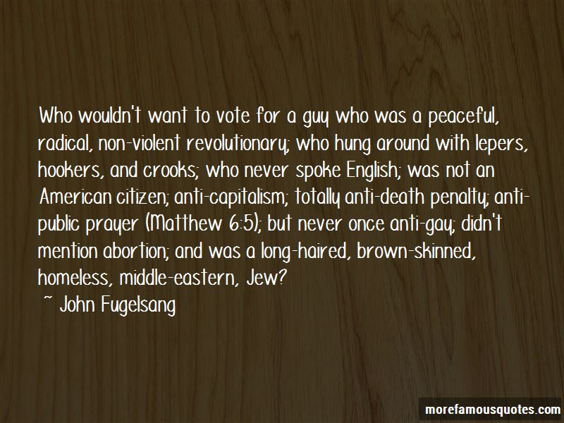 Death Penalty Anti Quotes