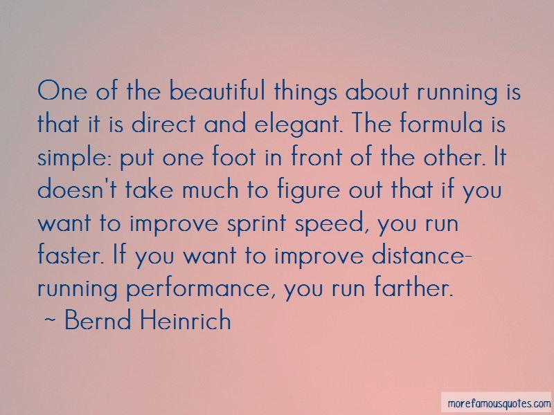 Distance Formula Quotes