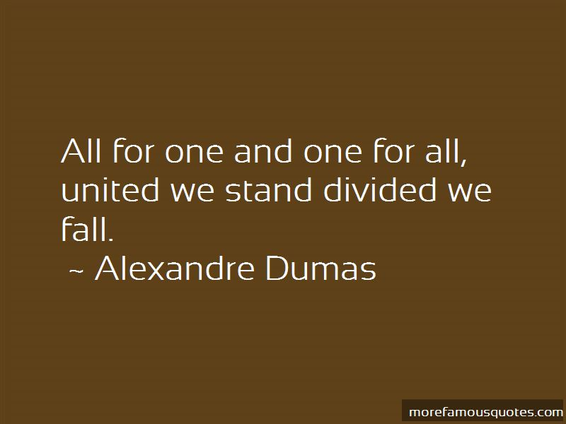 Divided We Stand Quotes Pictures 3