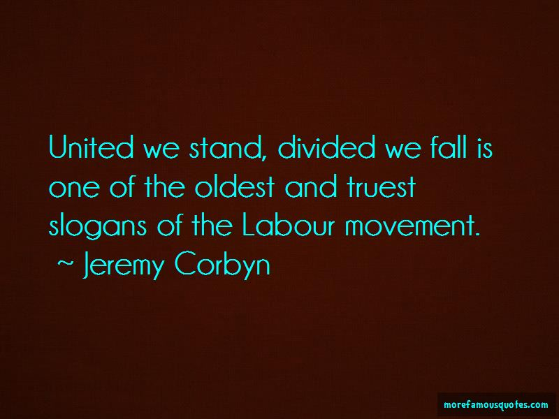 Divided We Stand Quotes Pictures 4