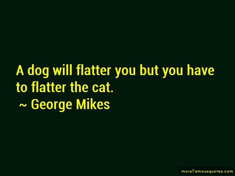 Dog Vs Cat Quotes