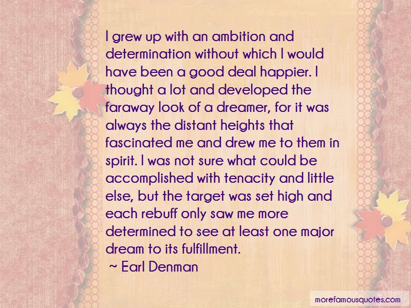 Dream Accomplished Quotes Pictures 4
