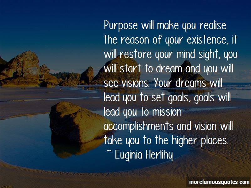 Dream Higher Quotes