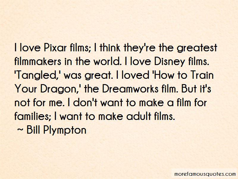Dreamworks Film Quotes