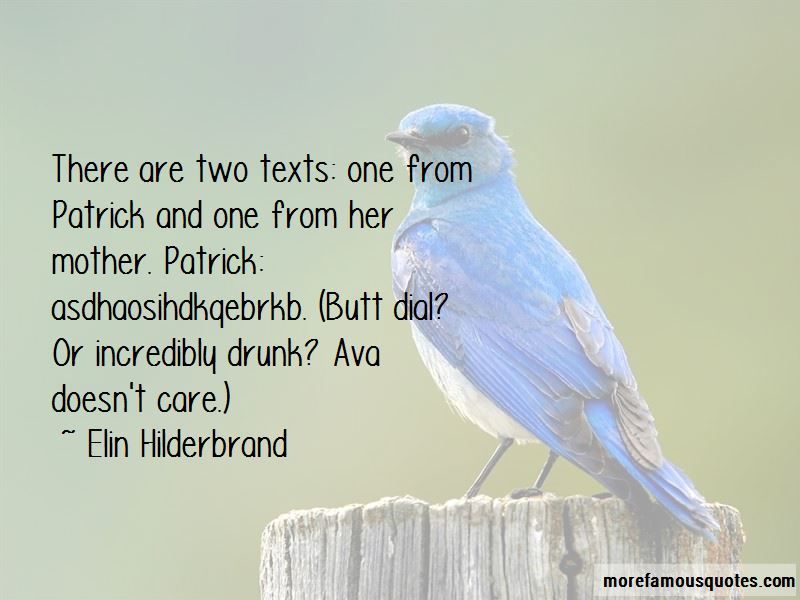 Drunk Dial Quotes Pictures 3