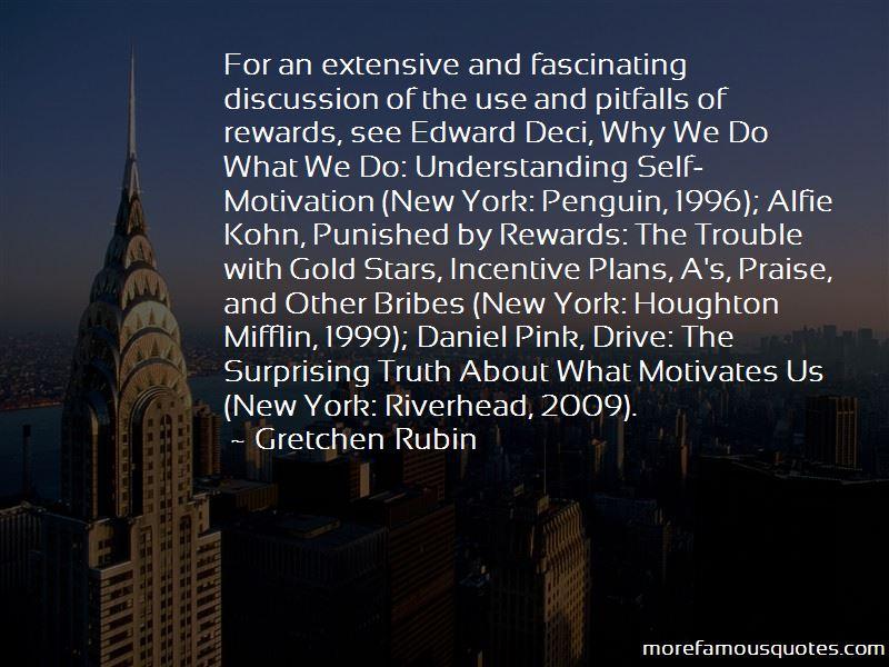 Edward Deci Quotes