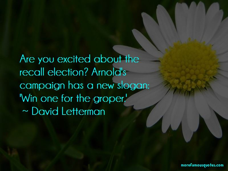 Election Win Quotes Pictures 4