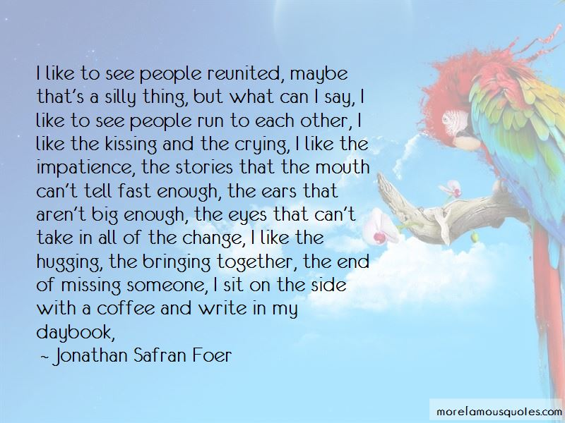 Enough Crying Quotes Pictures 2
