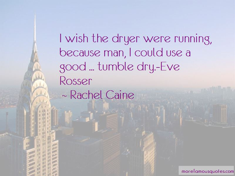 Eve Rosser Quotes Pictures 2