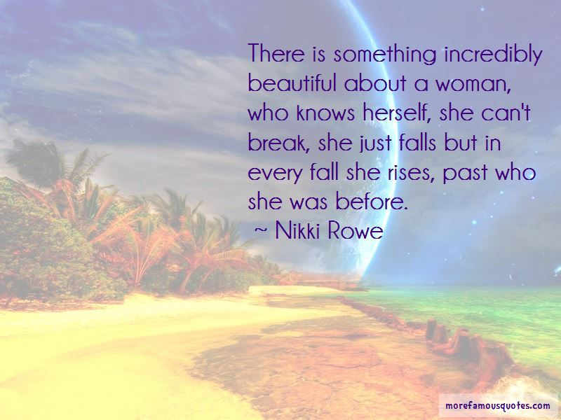 Every Woman For Herself Quotes Pictures 2