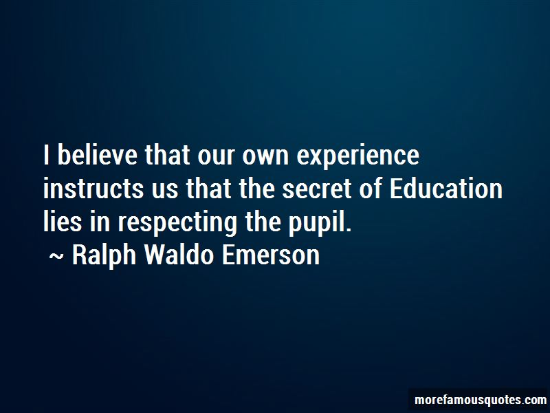 experience vs education quotes top quotes about experience vs