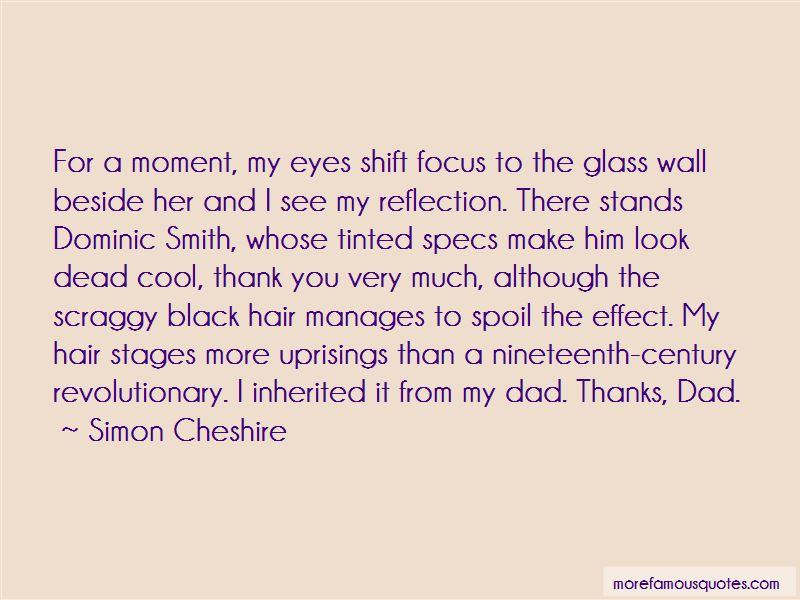 Eyes Specs Quotes