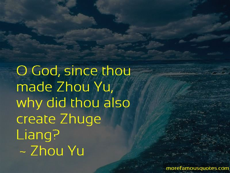 Fa Zhou Quotes Pictures 3