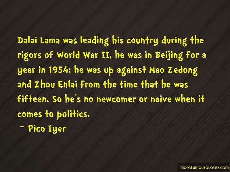 Fa Zhou Quotes