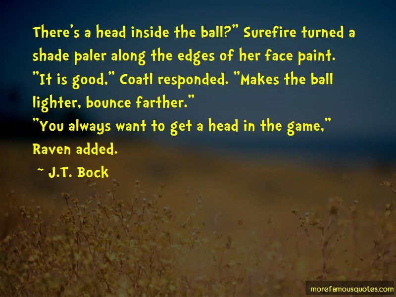 Face Paint Quotes Pictures 3