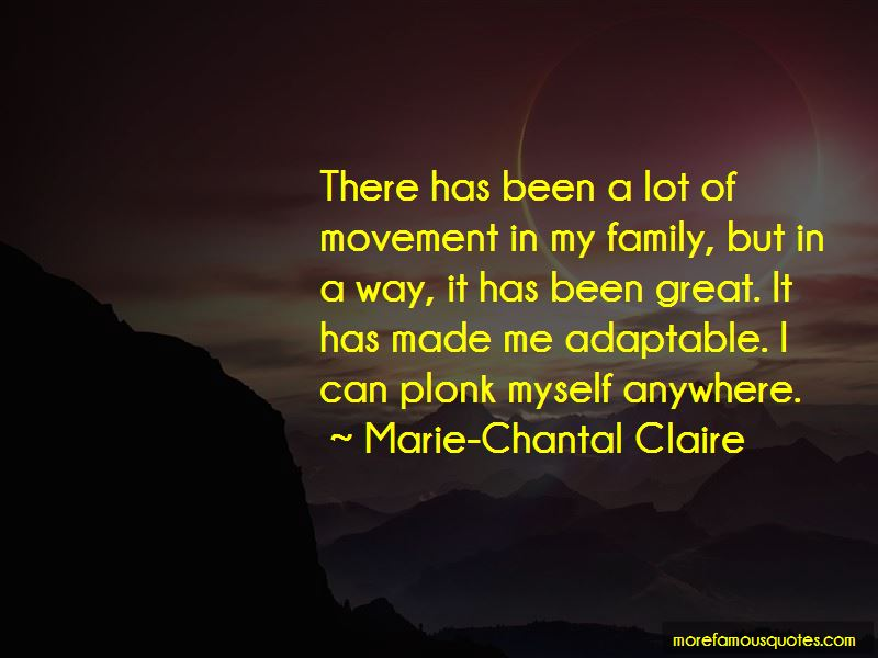 Family Is Great Quotes Pictures 4