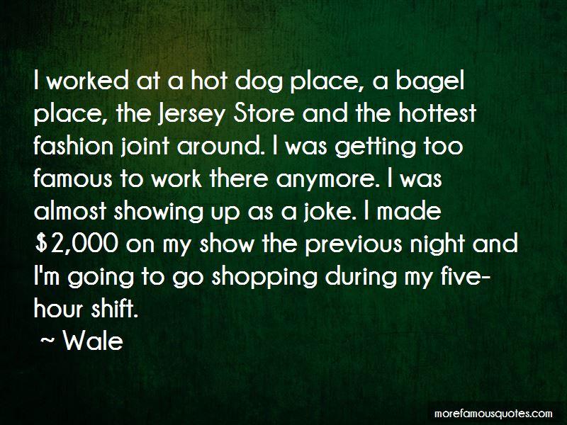 Famous Bagel Quotes