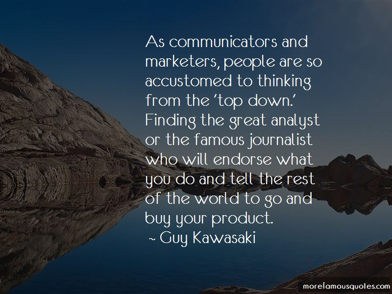 Famous Communicators Quotes