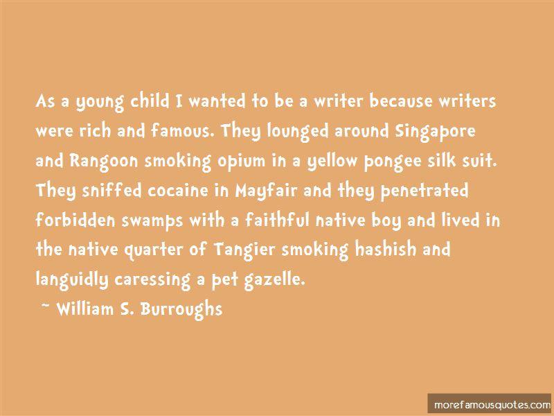 Famous Singapore Quotes