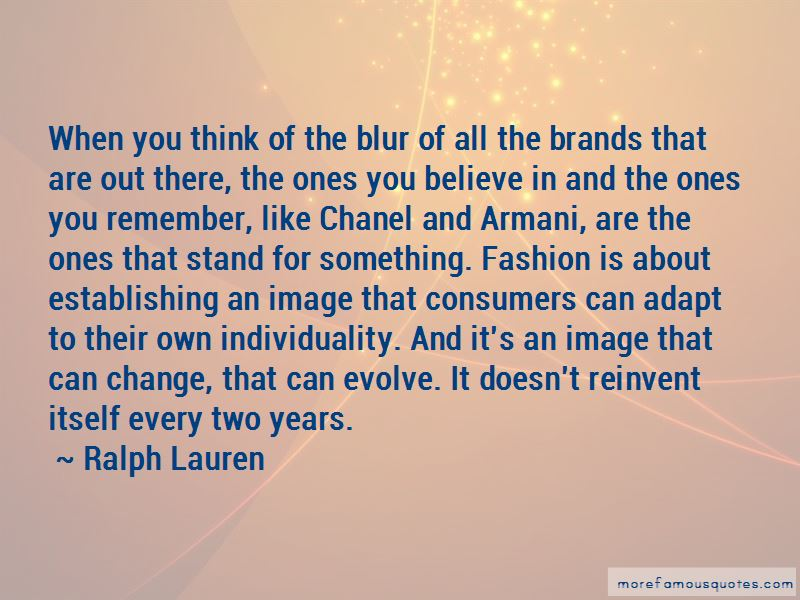 Fashion Evolve Quotes Pictures 3