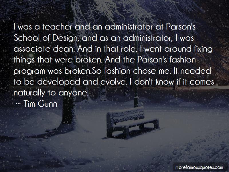 Fashion Evolve Quotes