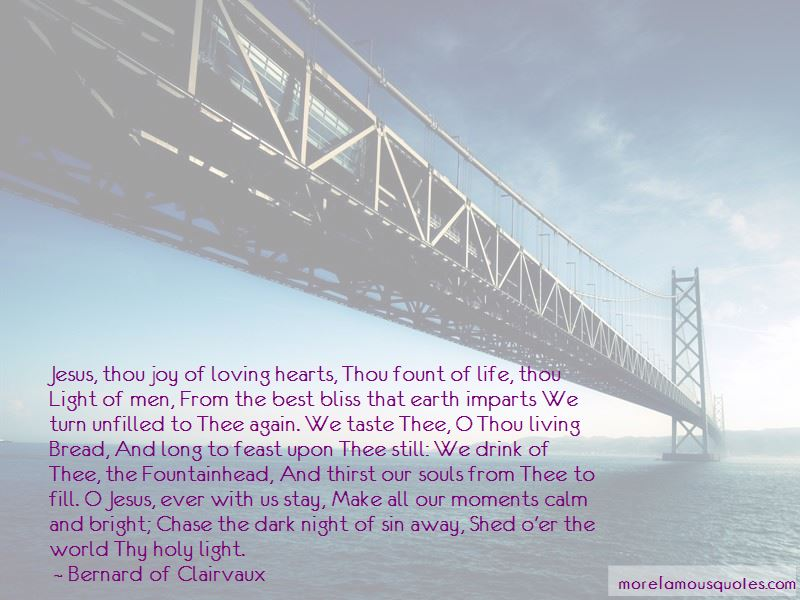 Feast Of All Souls Quotes